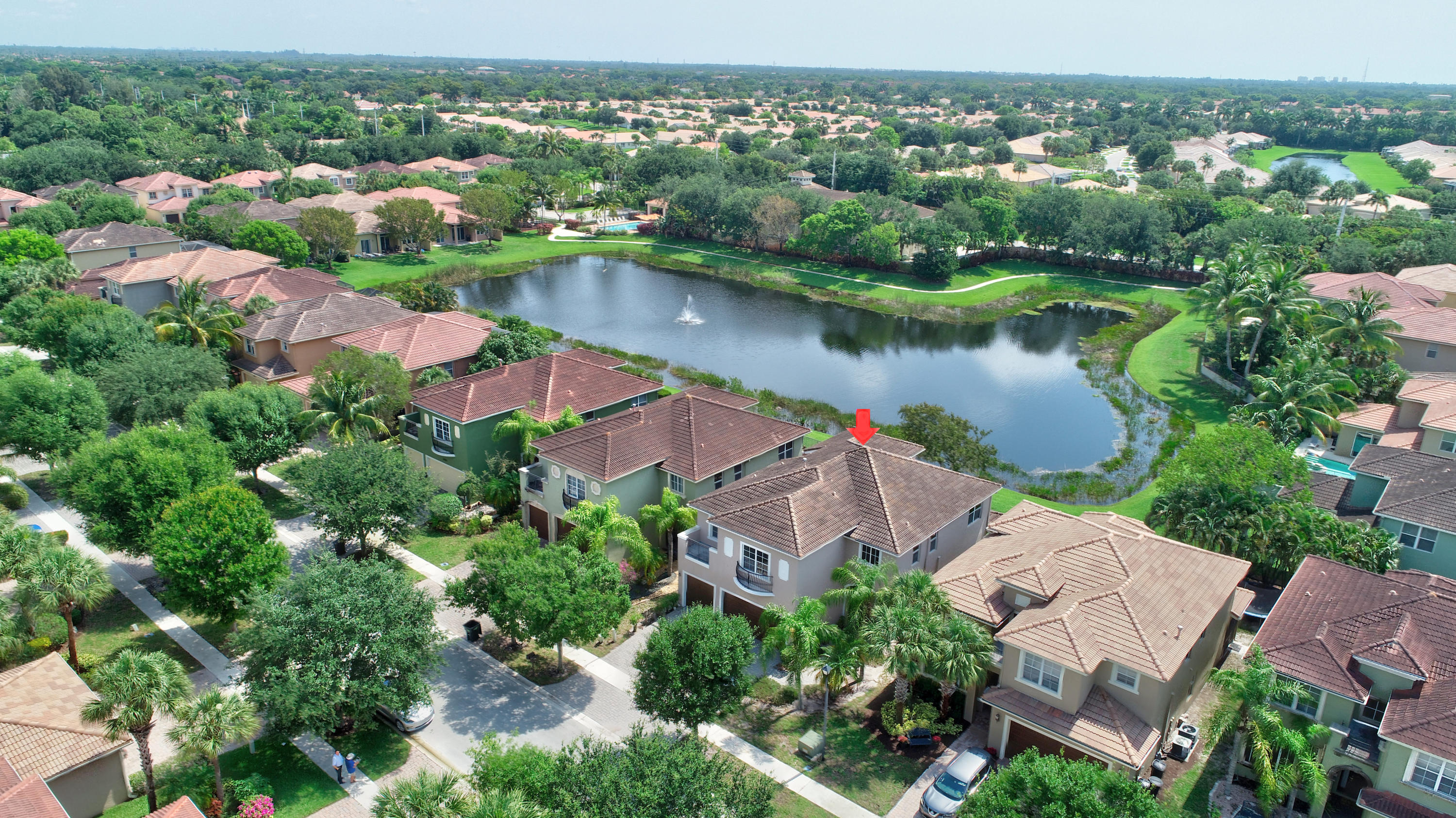 10814 Lake Wynds Court Boynton Beach, FL 33437