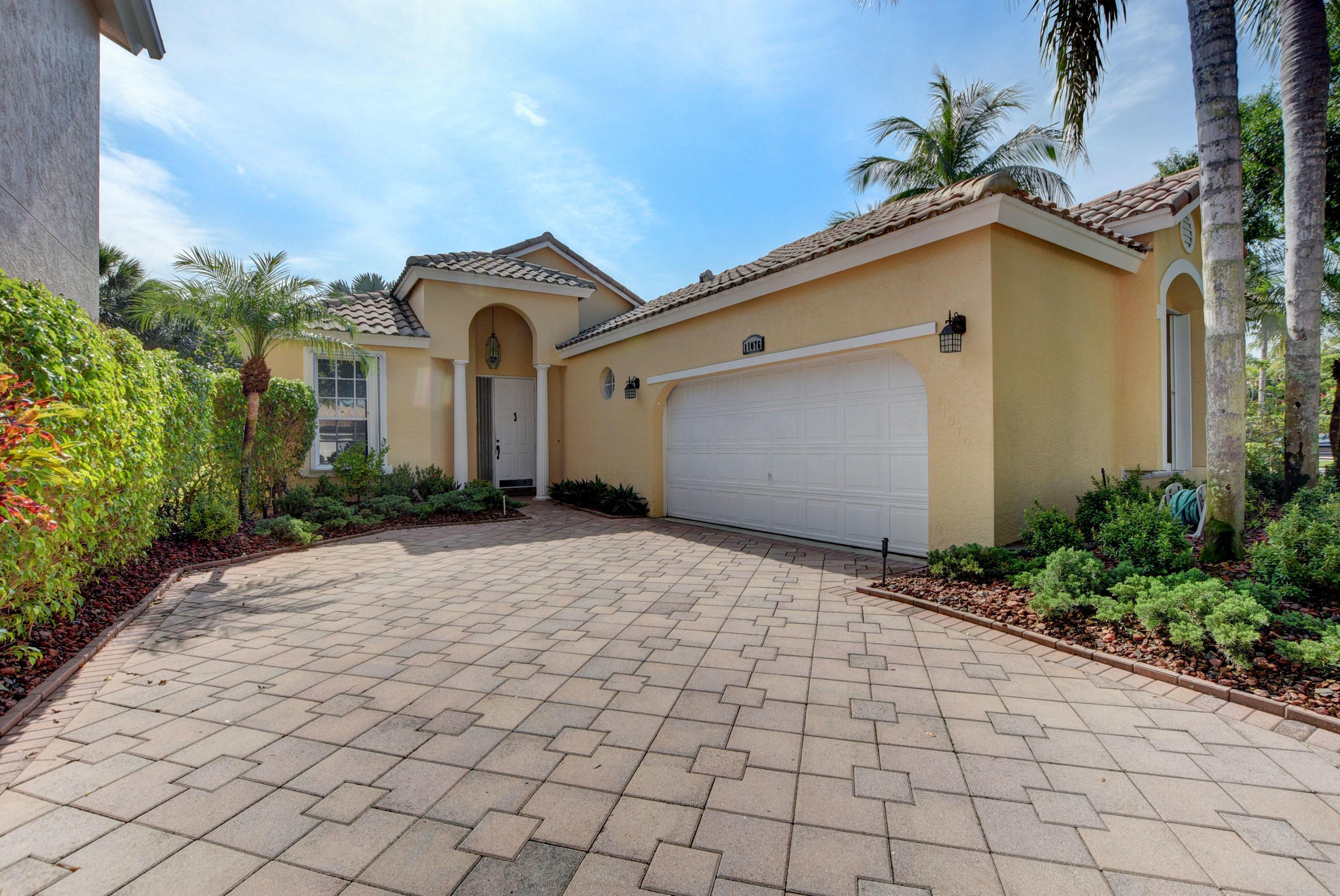 Home for sale in Brookside Boynton Beach Florida