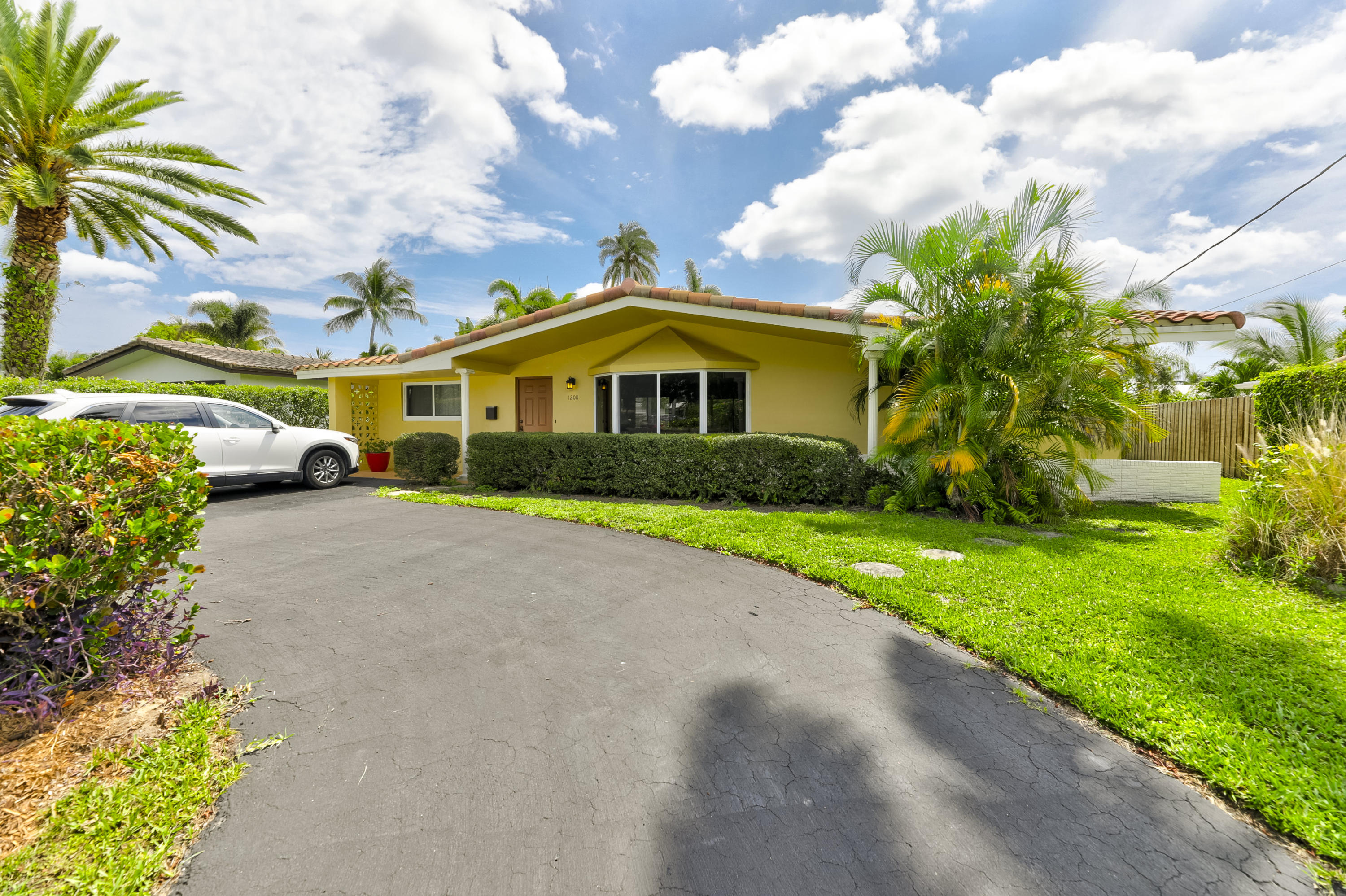 Home for sale in COVE HARBOR ESTATES Deerfield Beach Florida