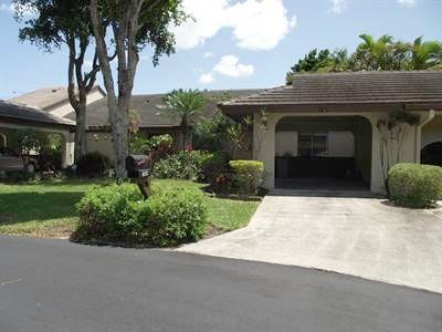 10060 Cherrywood Place Boynton Beach, FL 33437