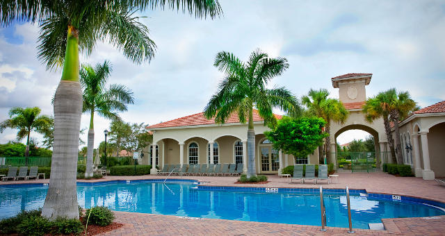 GREEN CAY VILLAGE REALTY