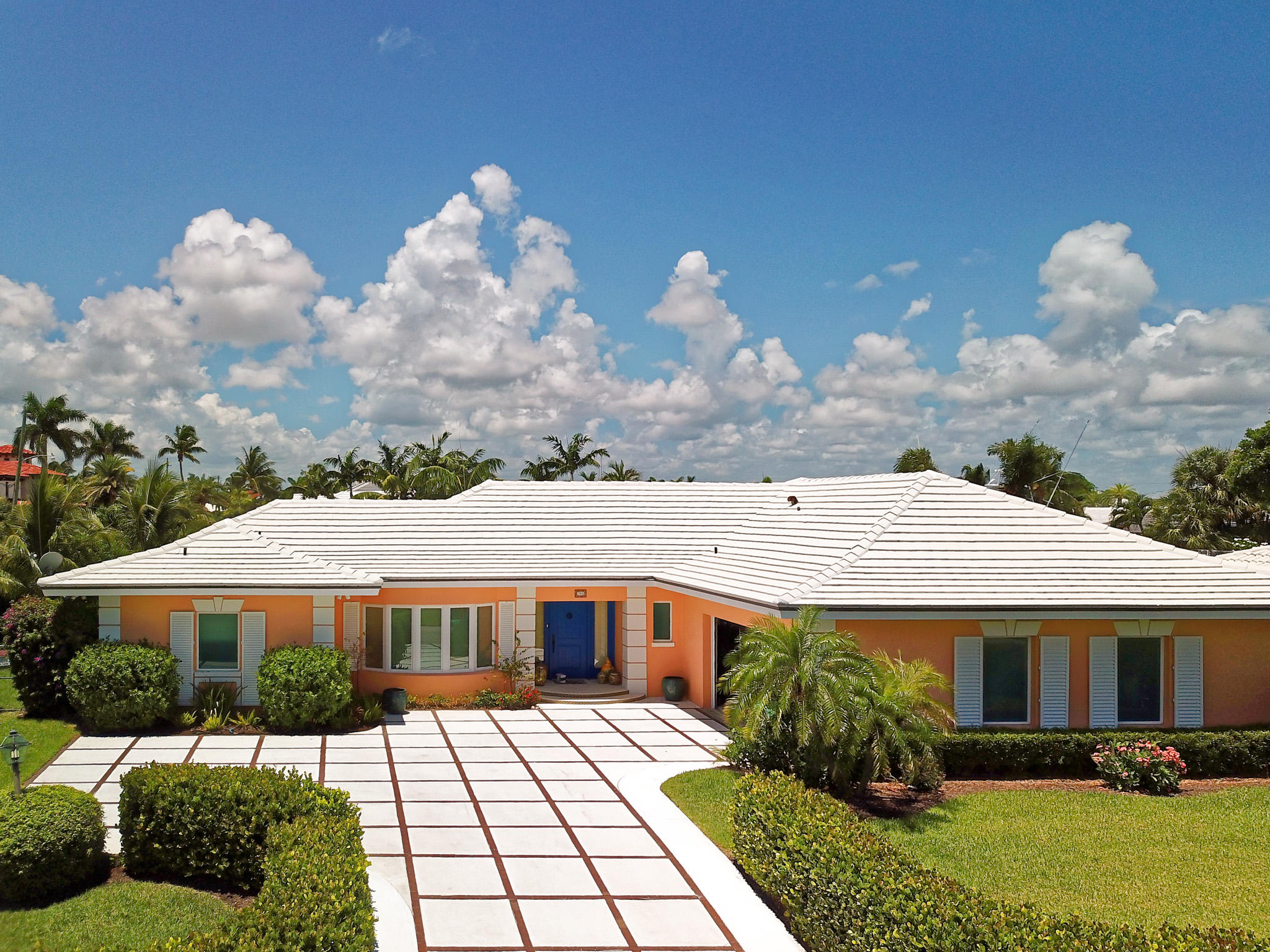 New Home for sale at 3905 Sunset Lane in Singer Island