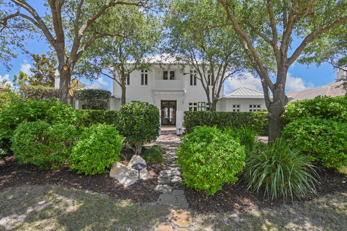 9849 Sandpine Lane, Hobe Sound, Florida 33455, 5 Bedrooms Bedrooms, ,4.1 BathroomsBathrooms,A,Single family,Sandpine,RX-10429918
