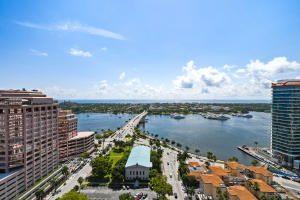 222  Lakeview Avenue Ph6 For Sale 10530684, FL