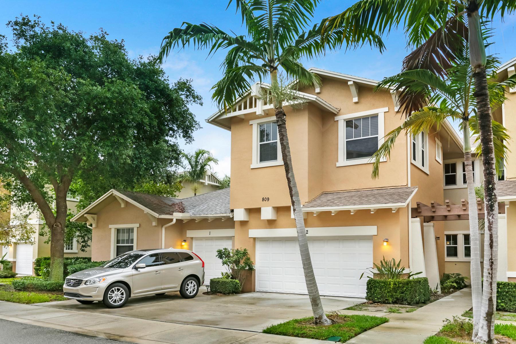 809 Marina Del Ray Lane 2 West Palm Beach, FL 33401