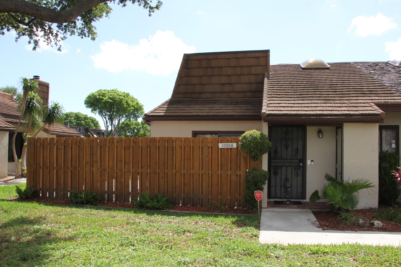 4200 Palm Bay Circle A West Palm Beach, FL 33406