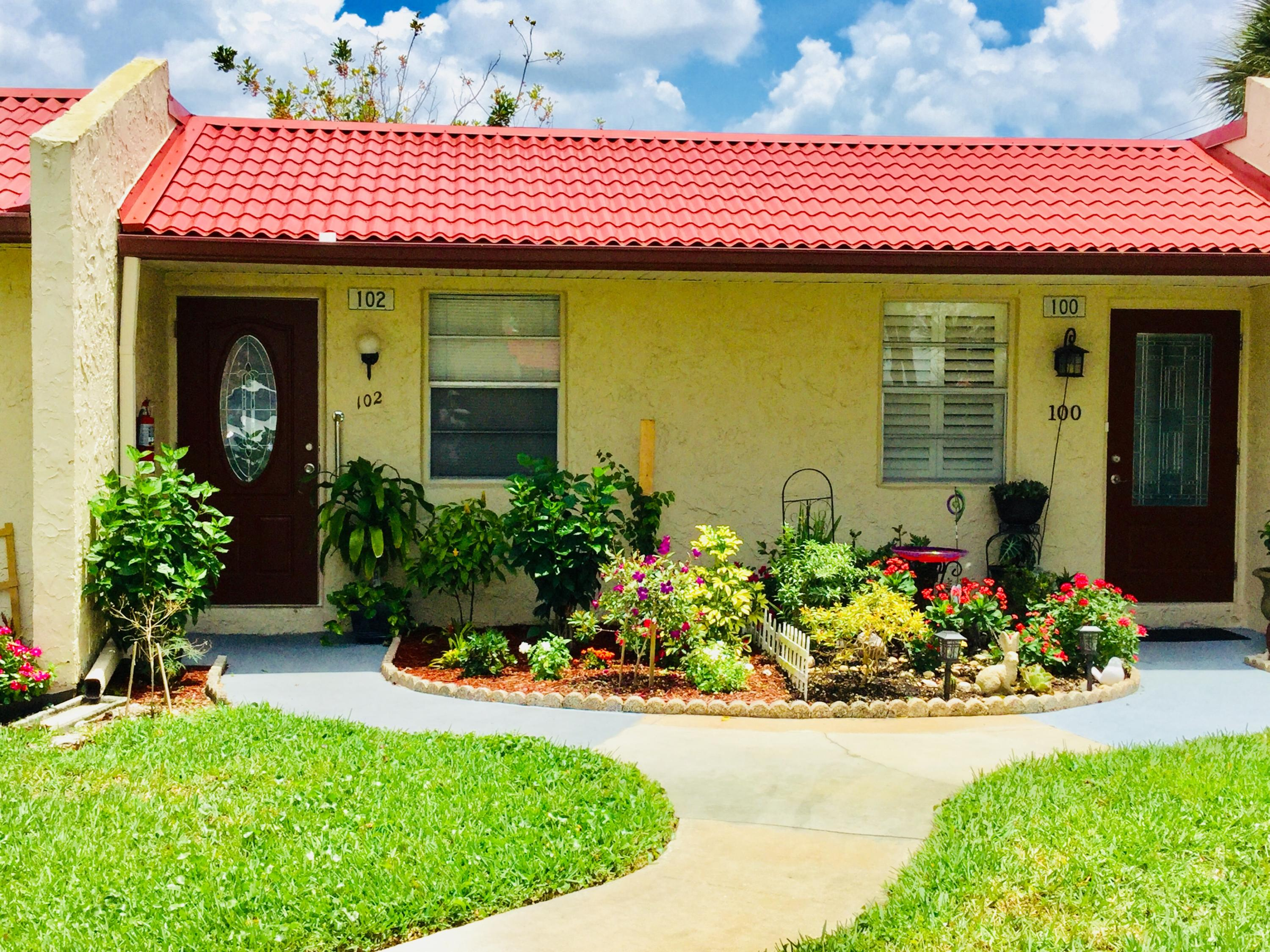 102 Lake Irene Drive, West Palm Beach, Florida 33411, 2 Bedrooms Bedrooms, ,2 BathroomsBathrooms,Rental,For Rent,Lake Irene,RX-10532827