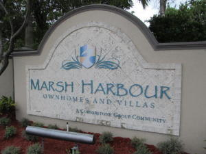 Marsh Harbour