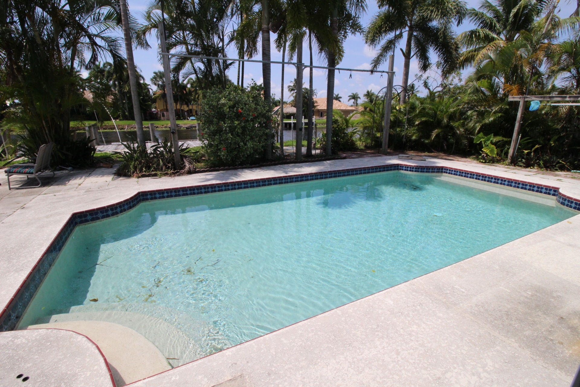 Home for sale in TROPIC PALMS 2 Delray Beach Florida