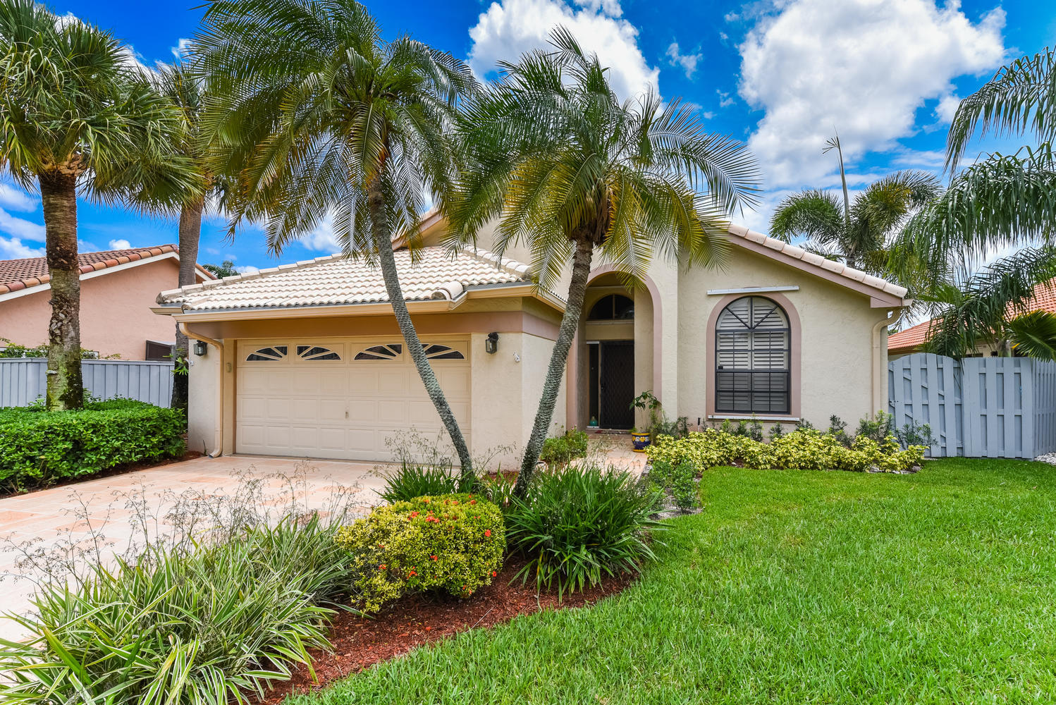 Home for sale in EXECUTIVE ESTATES, CITRUS GLEN Boynton Beach Florida
