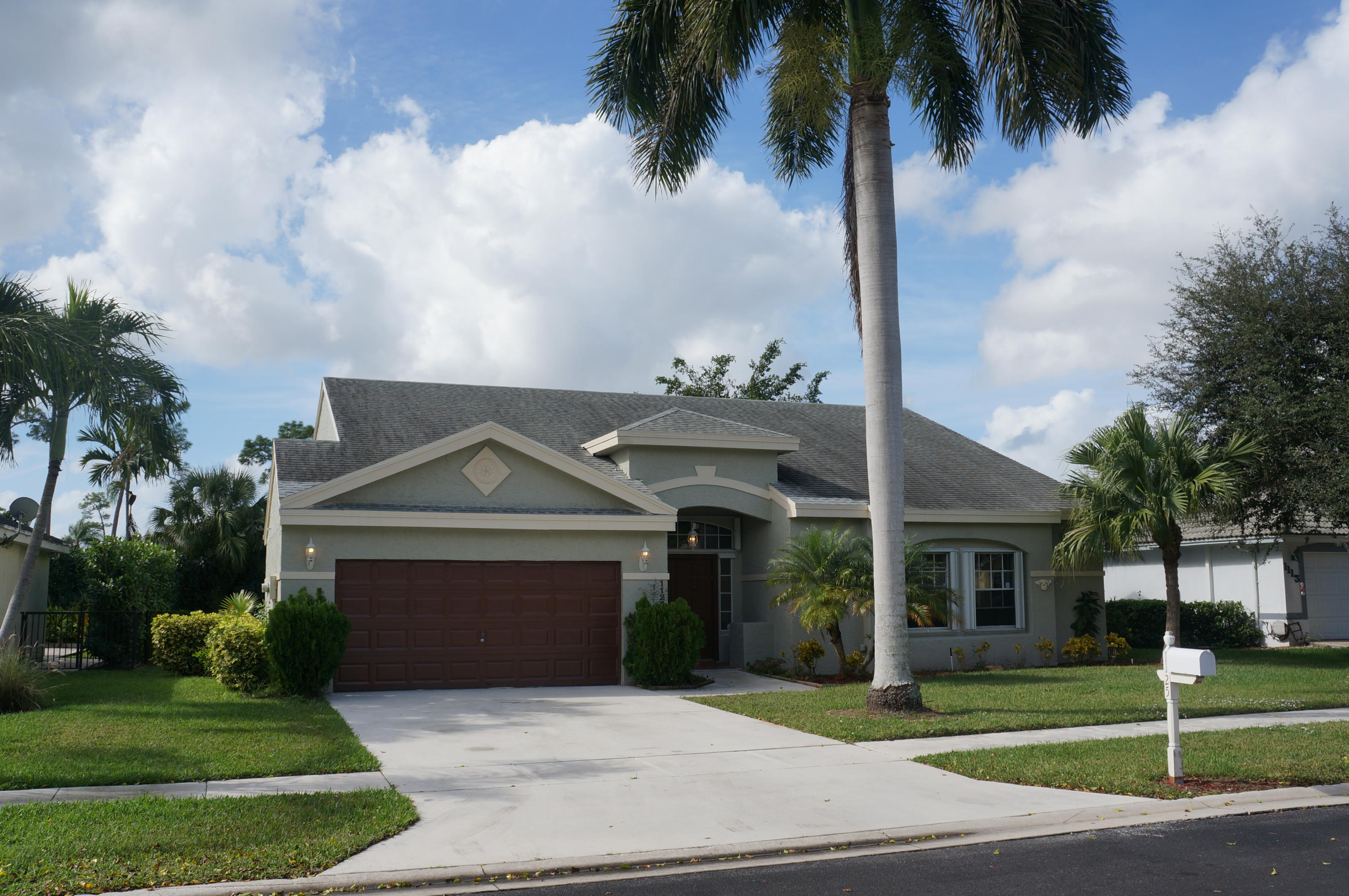Home for sale in Emerald Forest Of Wellington Lt Wellington Florida