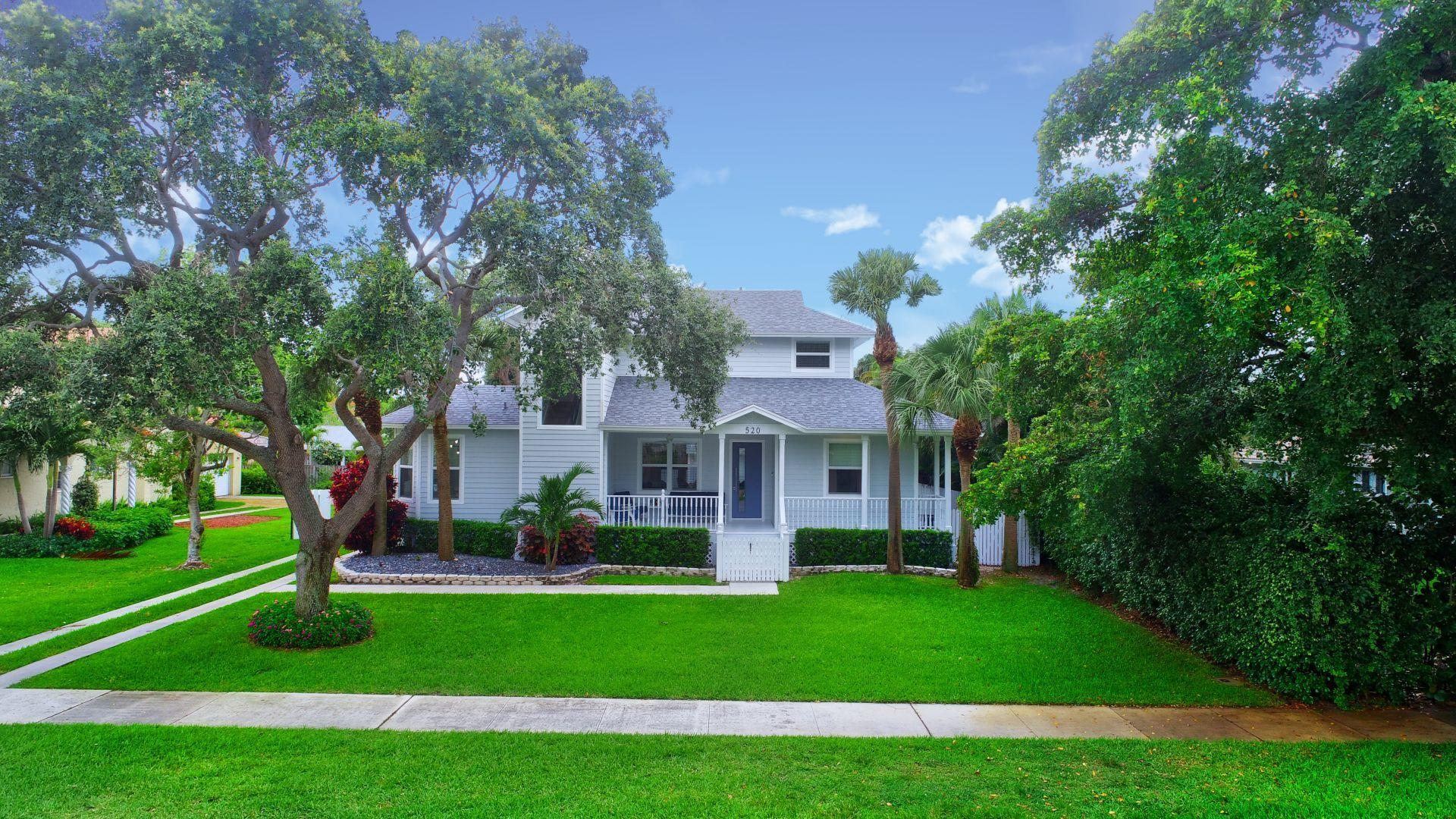 520 Swinton Avenue, Delray Beach, Florida 33444, 4 Bedrooms Bedrooms, ,3 BathroomsBathrooms,Single Family Detached,For Sale,Swinton,RX-10530919
