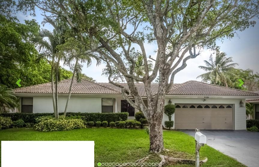 5185 66th Drive, Coral Springs, Florida 33067, 4 Bedrooms Bedrooms, ,2 BathroomsBathrooms,F,Single family,66th,RX-10524081