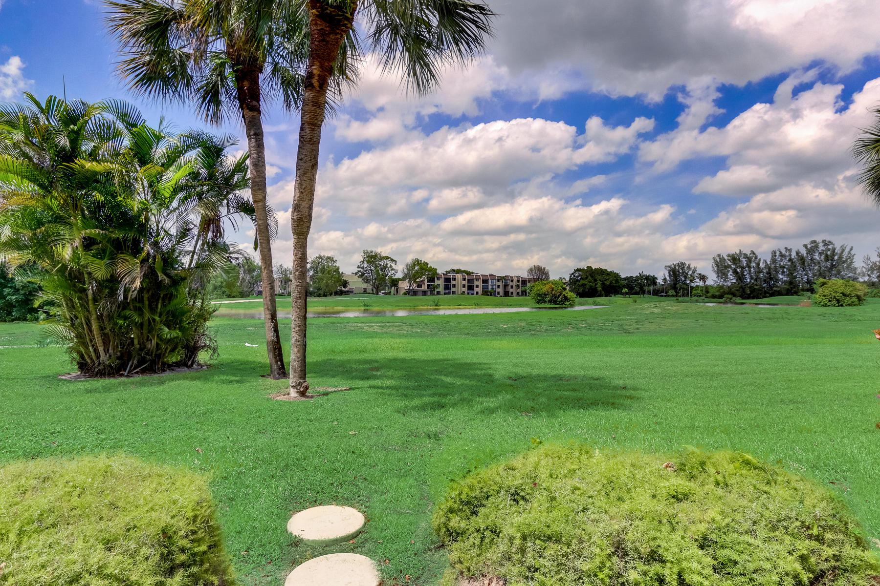 4822 Esedra Court 103 Lake Worth, FL 33467 photo 28