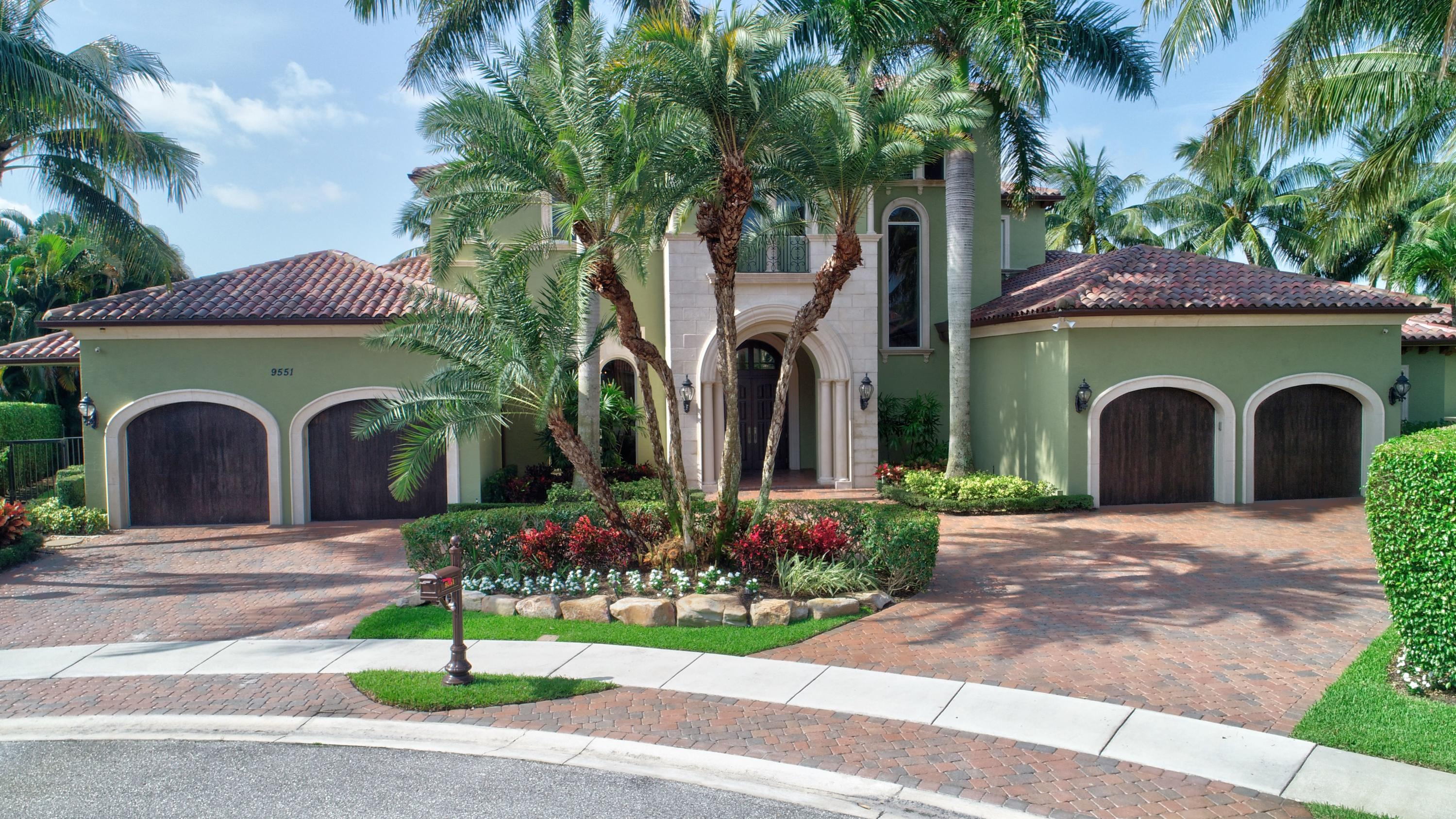 9551 Grand Estates Way  Boca Raton, FL 33496