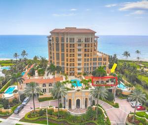 400 S Ocean Boulevard Villa 25 Boca Raton, FL 33432 photo 31