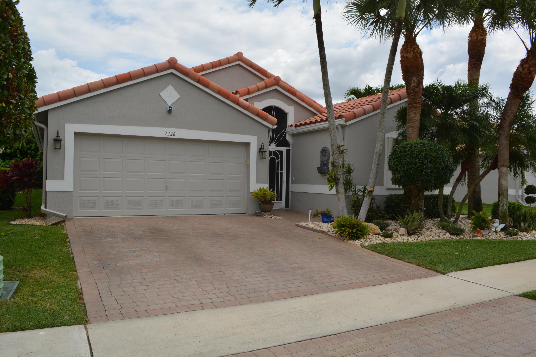 7226 Haviland Circle Boynton Beach, FL 33437