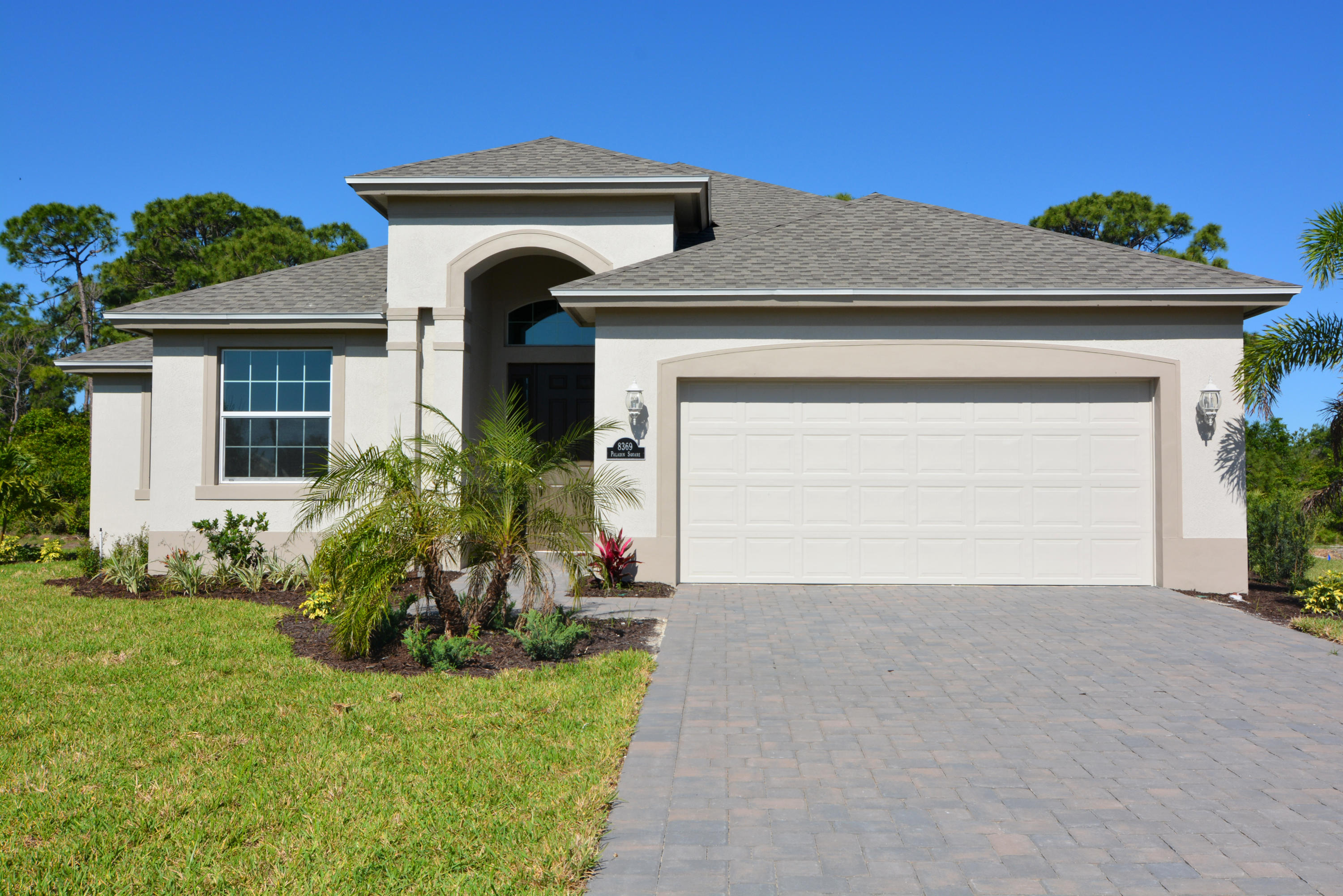 Photo of 8344 Paladin Square, Vero Beach, FL 32967