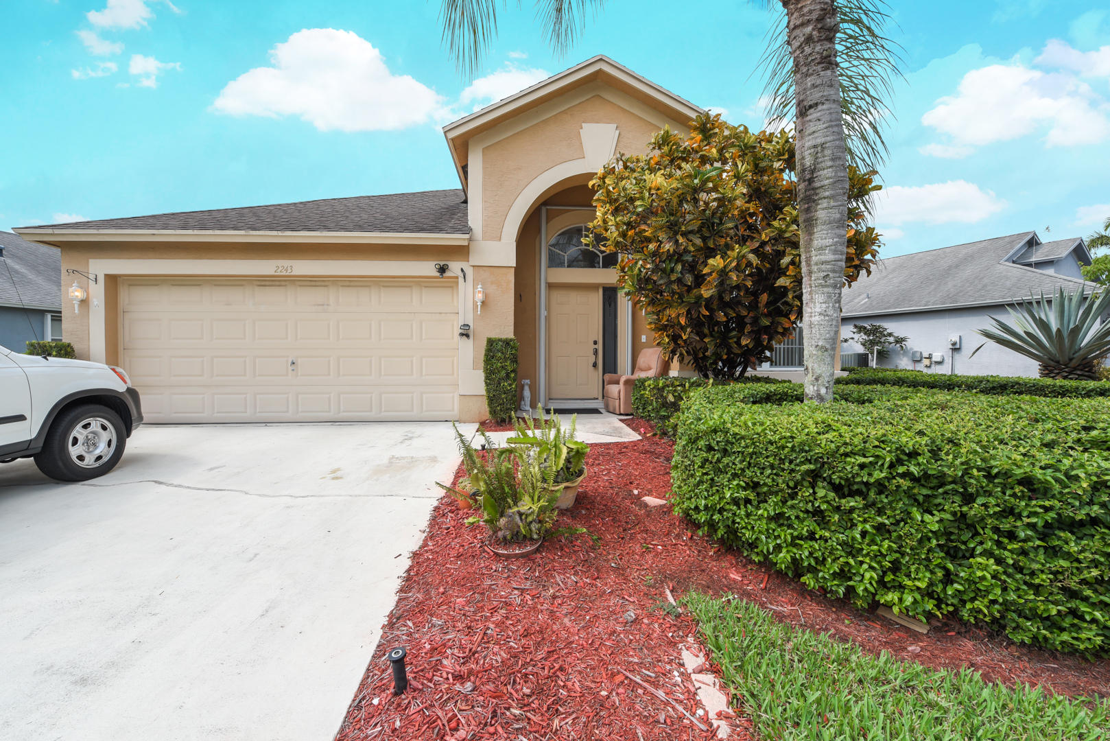 Home for sale in The Soundings Greenacres Florida