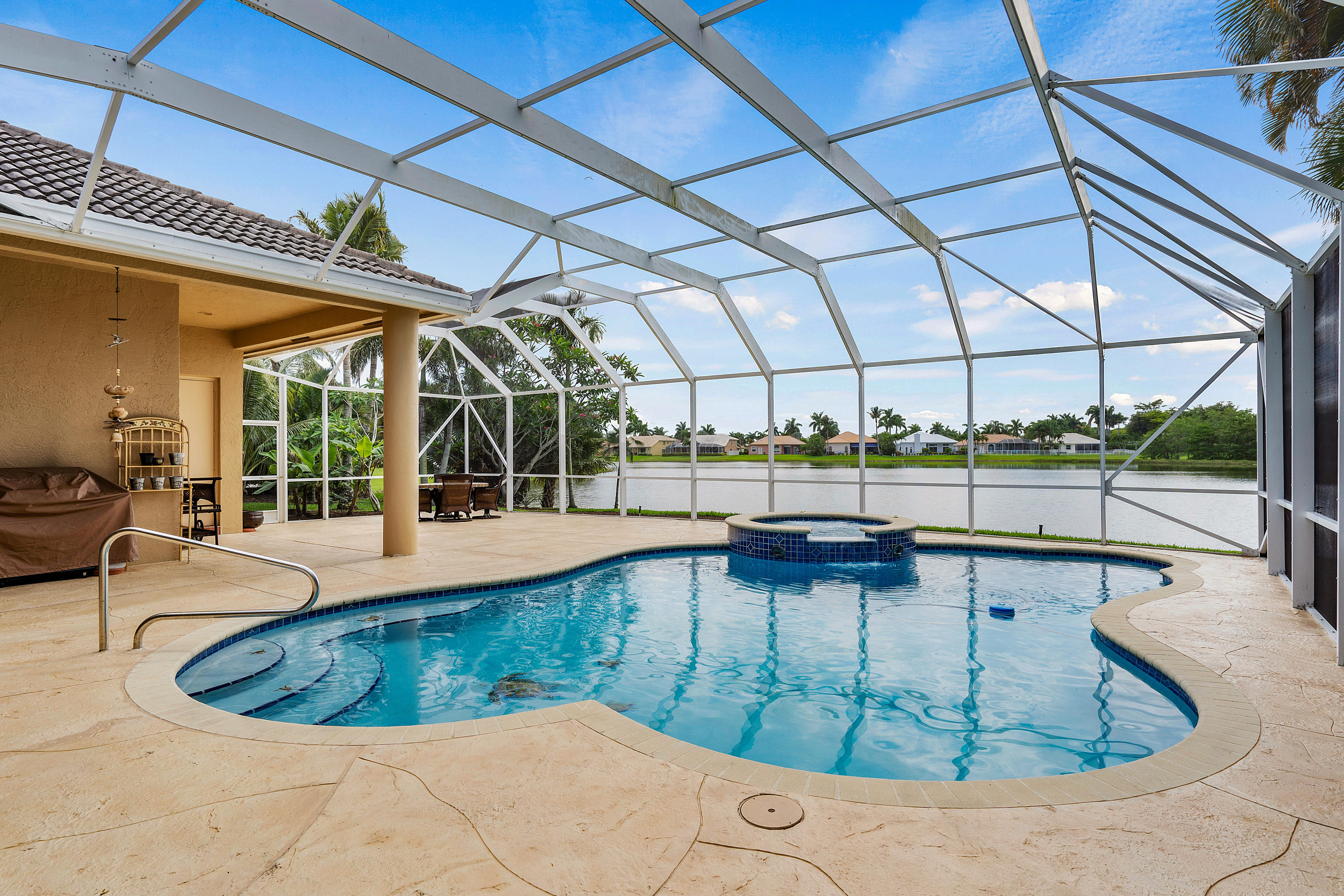 BOCA FALLS BOCA RATON REAL ESTATE