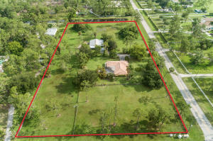 Property for sale at 5479 Homeland Road, Lake Worth,  Florida 33449