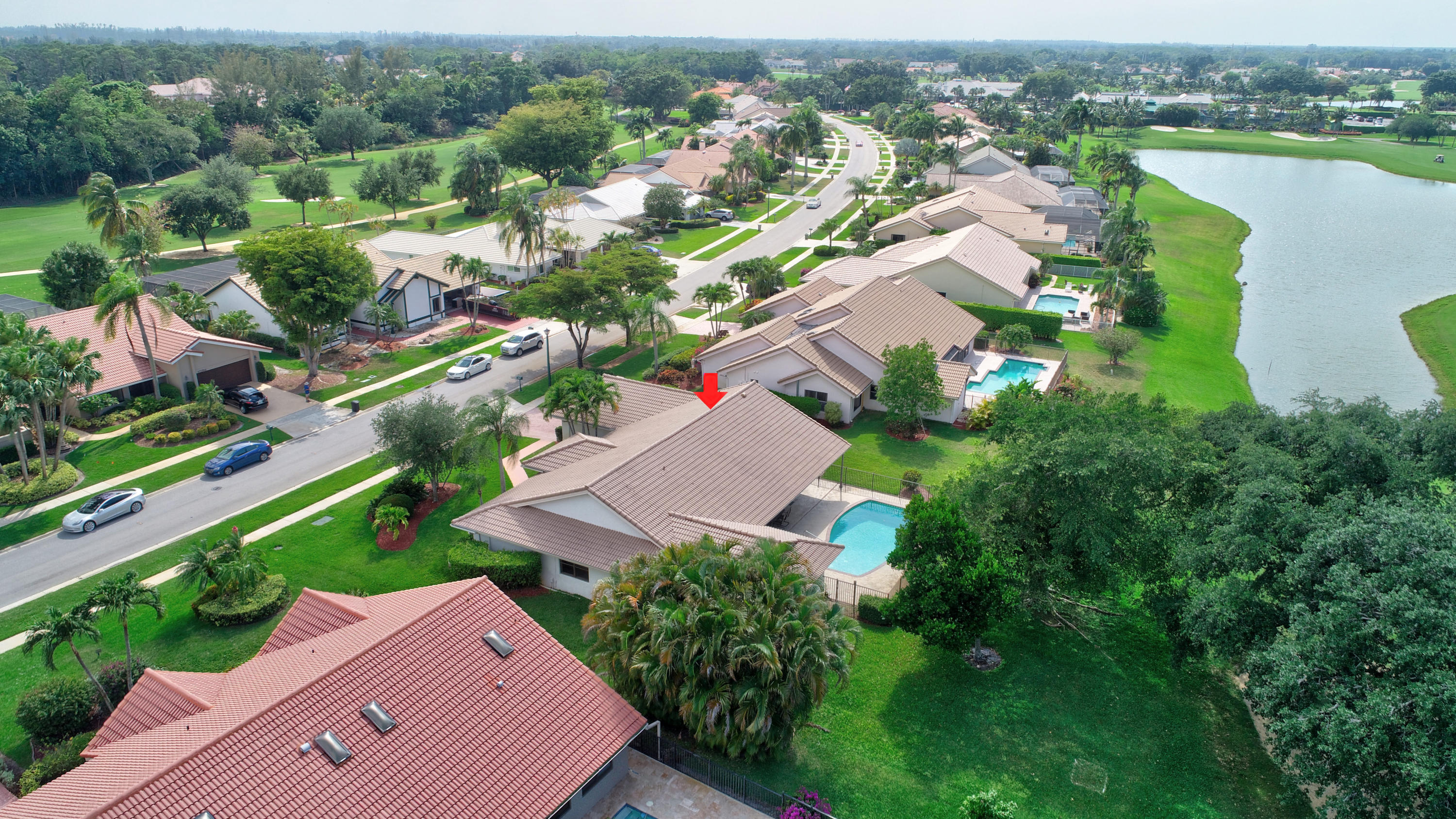 BOCA WOODS COUNTRY CLUB PH 1 LT 8 BLK 3