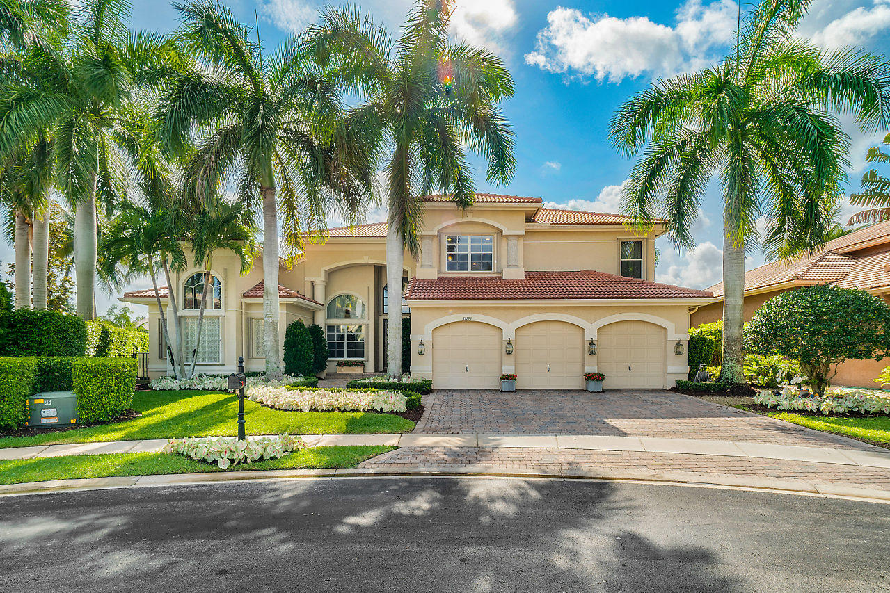 Home for sale in Saturnia Boca Raton Florida