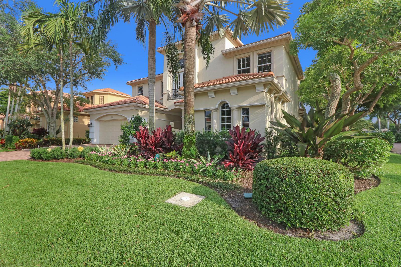Photo of 126 Sunesta Cove Drive, Palm Beach Gardens, FL 33418