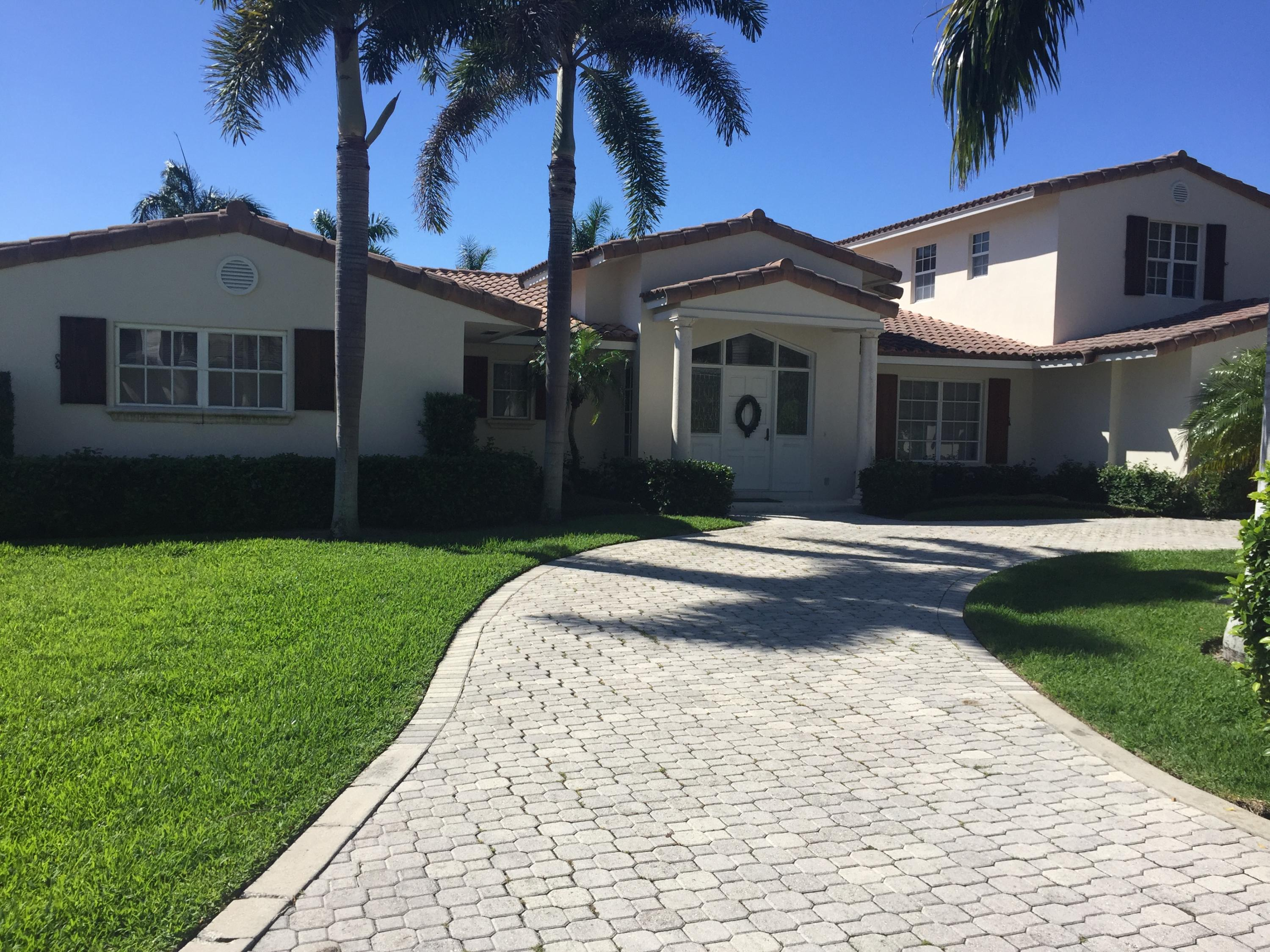 1848 Sabal Palm Circle  Boca Raton, FL 33432