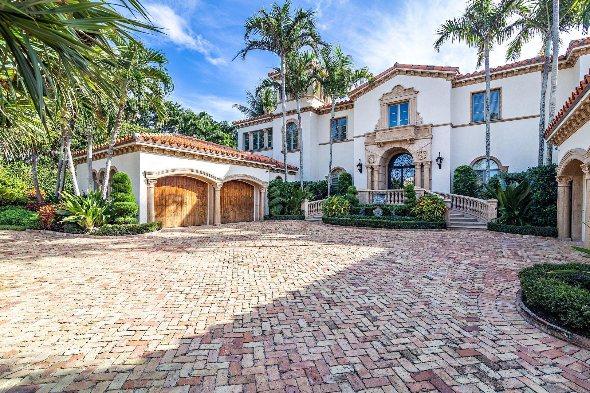 New Home for sale at 120 Clarendon Avenue in Palm Beach
