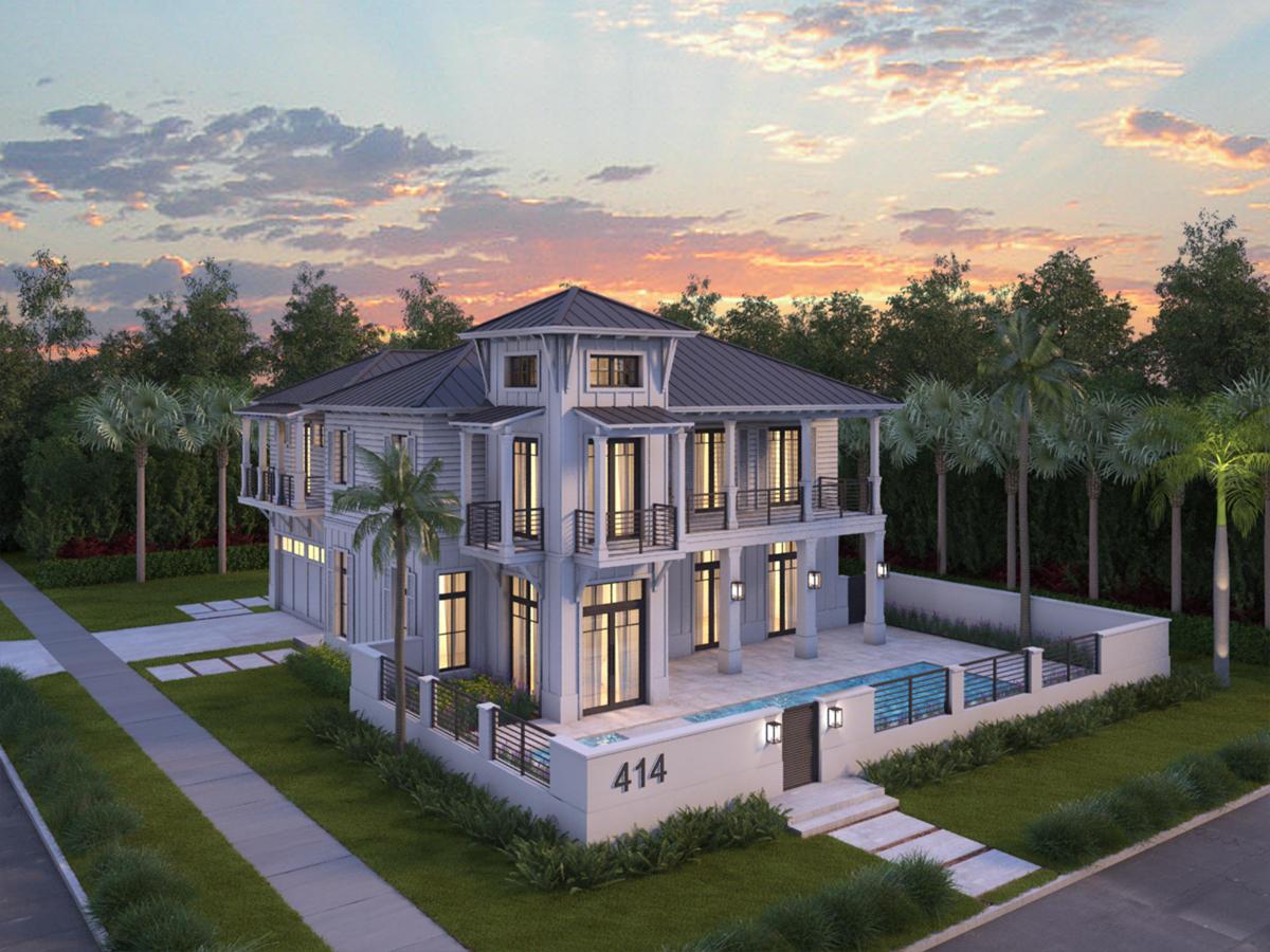 414 SE 4th Avenue  Delray Beach, FL 33483
