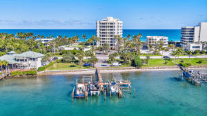 Claridge Jupiter Island Condo