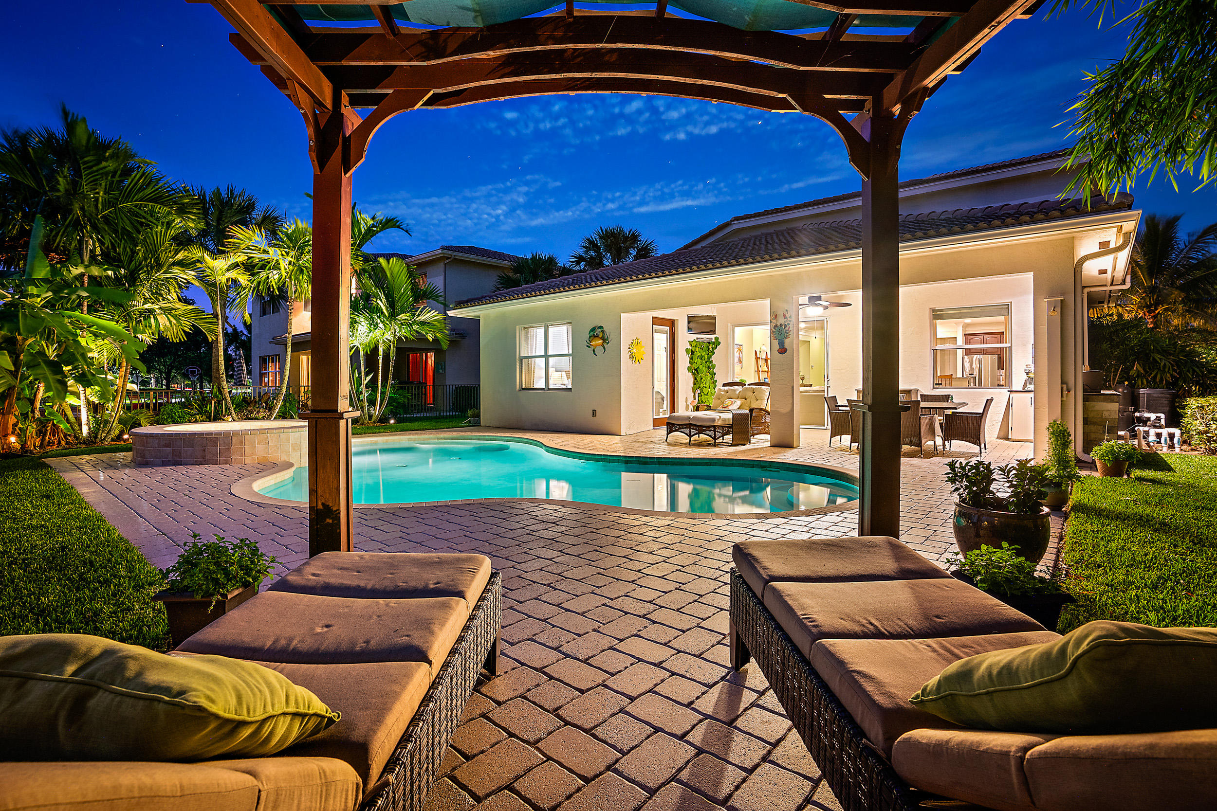 Photo of 226 Porgee Rock Place, Jupiter, FL 33458