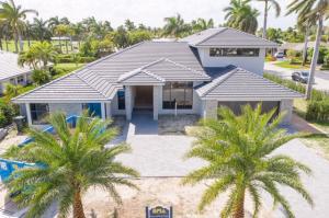 Property for sale at 2101 W Maya Palm Drive, Boca Raton,  Florida 33432