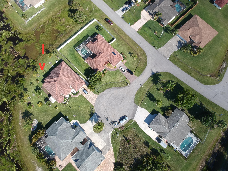 Port Saint Lucie Homes for Sale -  Cul De Sac,  5909 NW Bayou Court