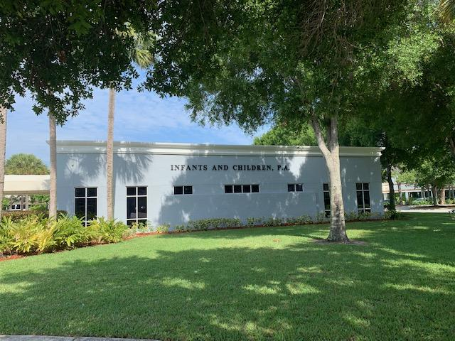 Home for sale in FORTY FIFTH STREET BUSINESS PARK West Palm Beach Florida