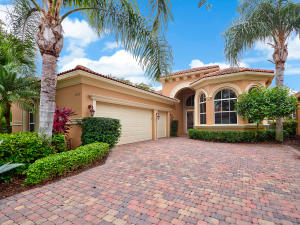 Property for sale at 7952 Via Villagio, West Palm Beach,  Florida 33412