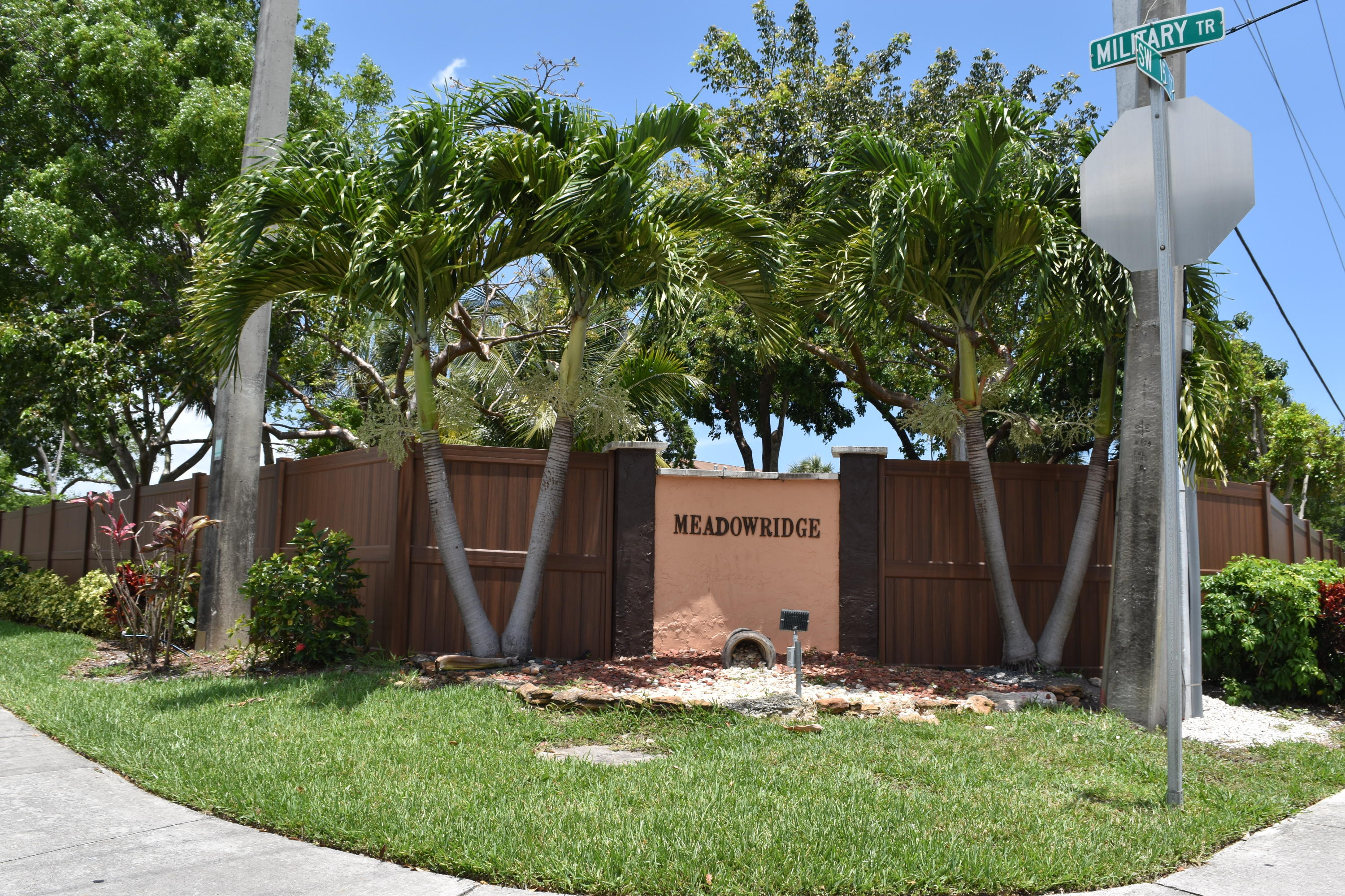 Home for sale in MEADOWRIDGE CONDO Deerfield Beach Florida