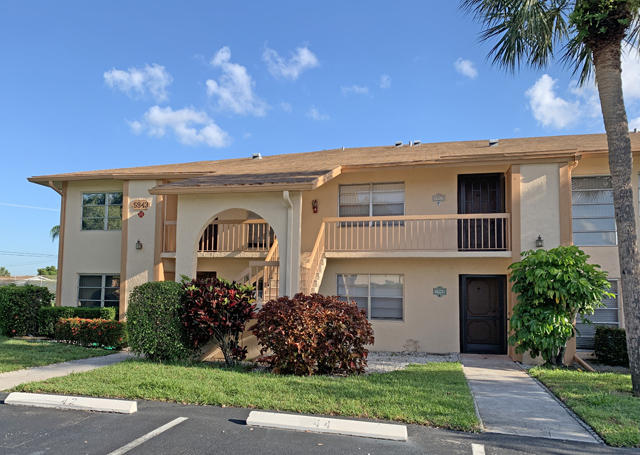 Home for sale in Palm Greens Delray Beach Florida