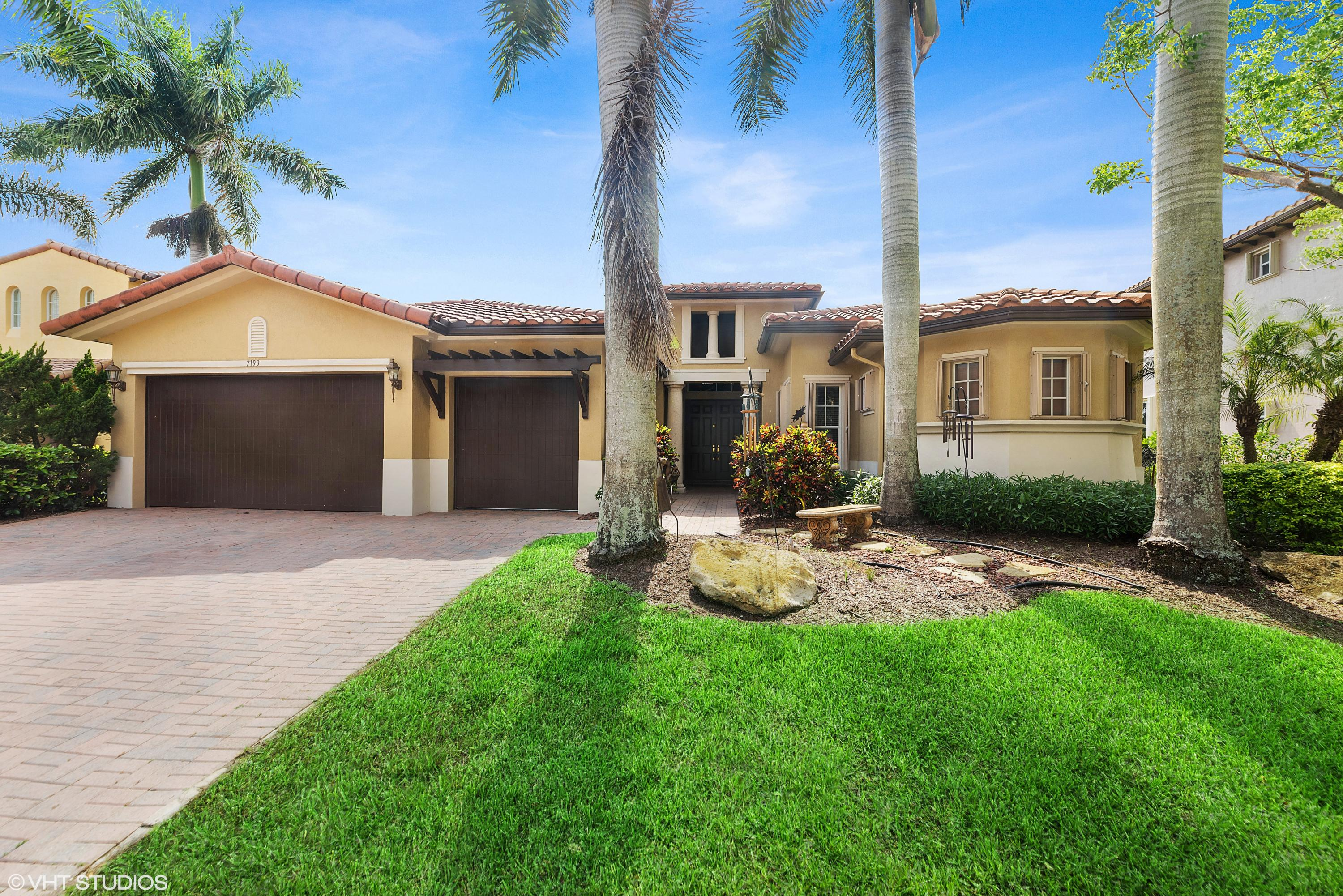 Home for sale in Edgewood Parkland Florida