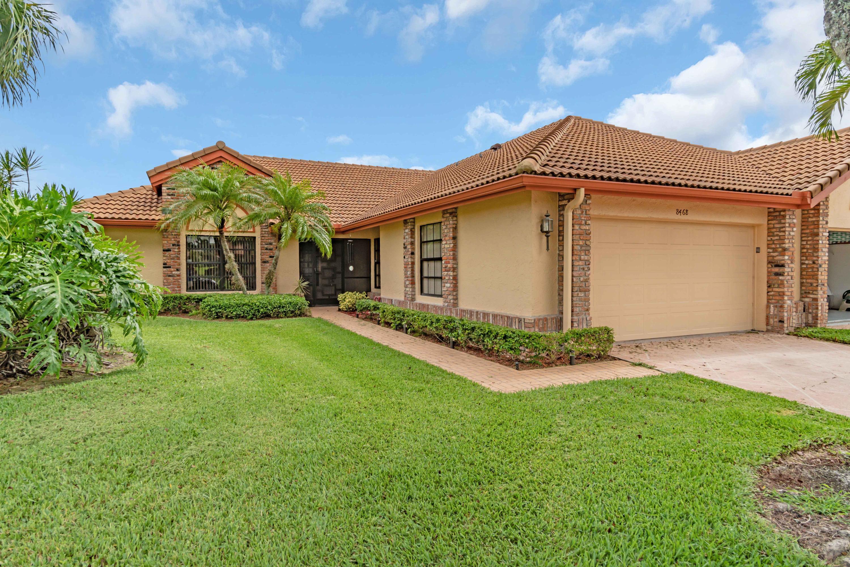 Home for sale in Aberdeen/waterford Boynton Beach Florida