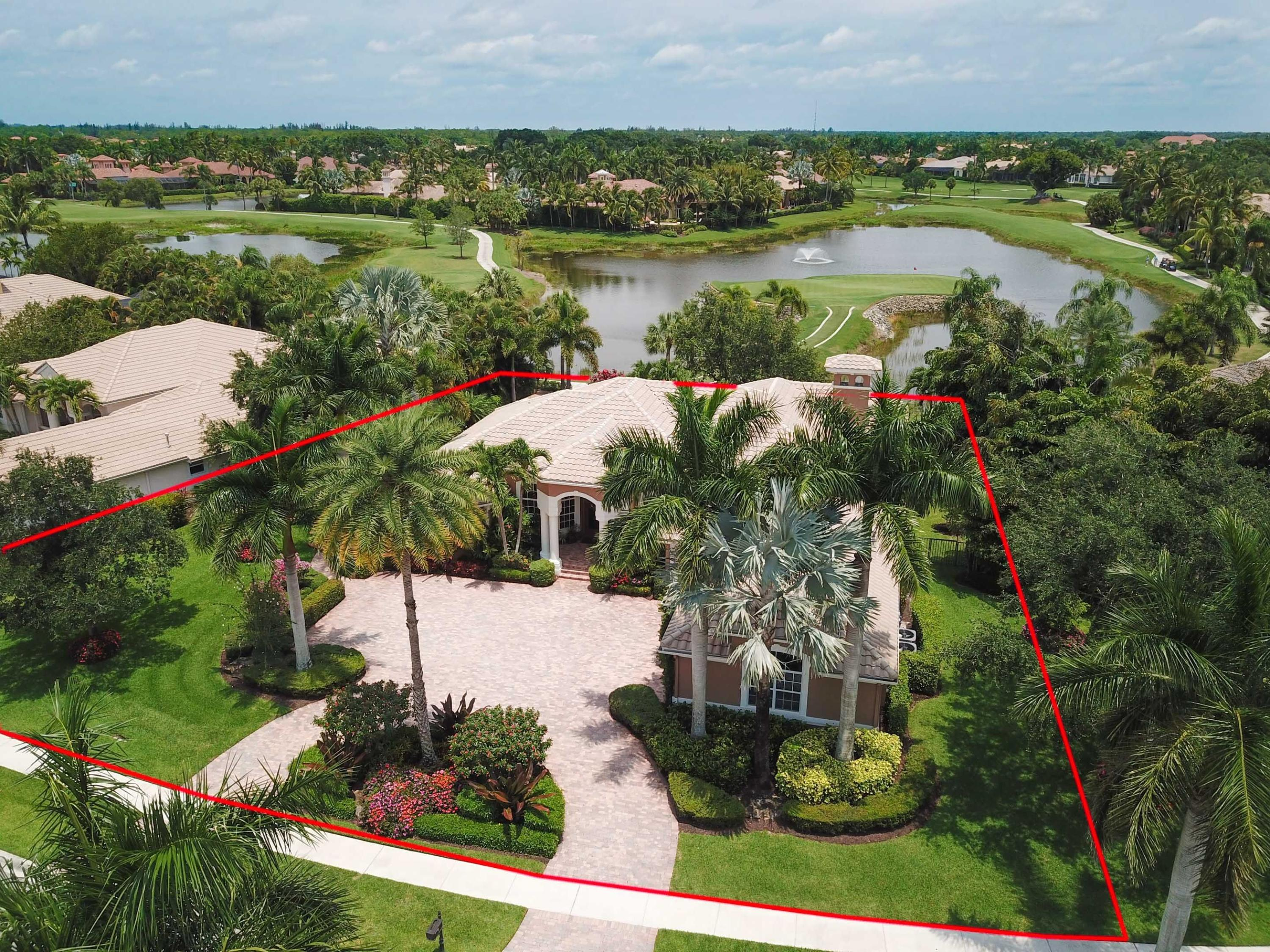 7613 Hawks Landing Drive West Palm Beach, FL 33412 photo 2