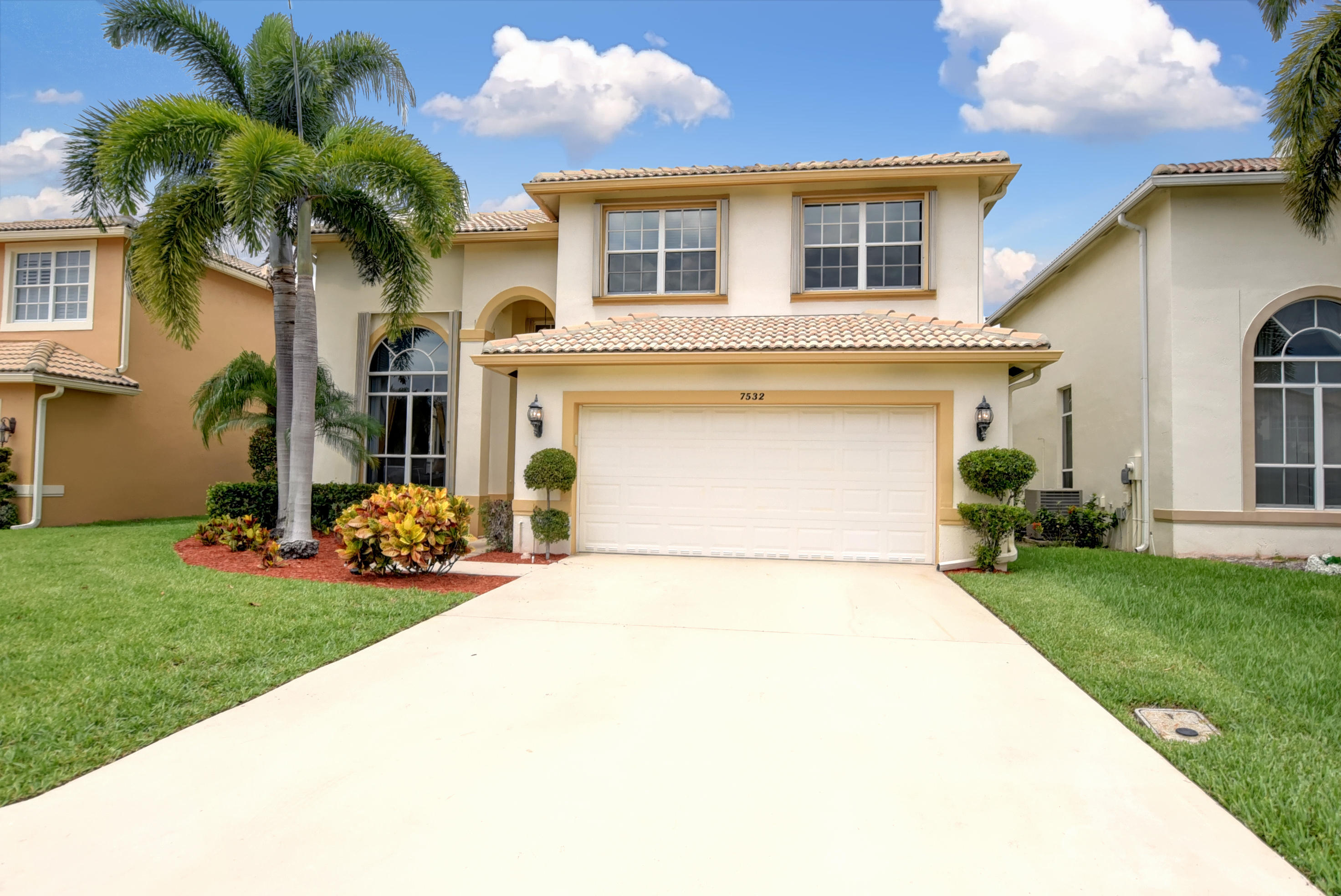 Home for sale in Colony At Boynton Beach Boynton Beach Florida