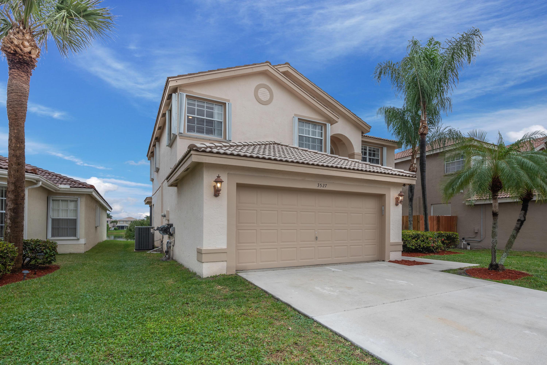 3527 Chesapeake Circle Boynton Beach, FL 33436
