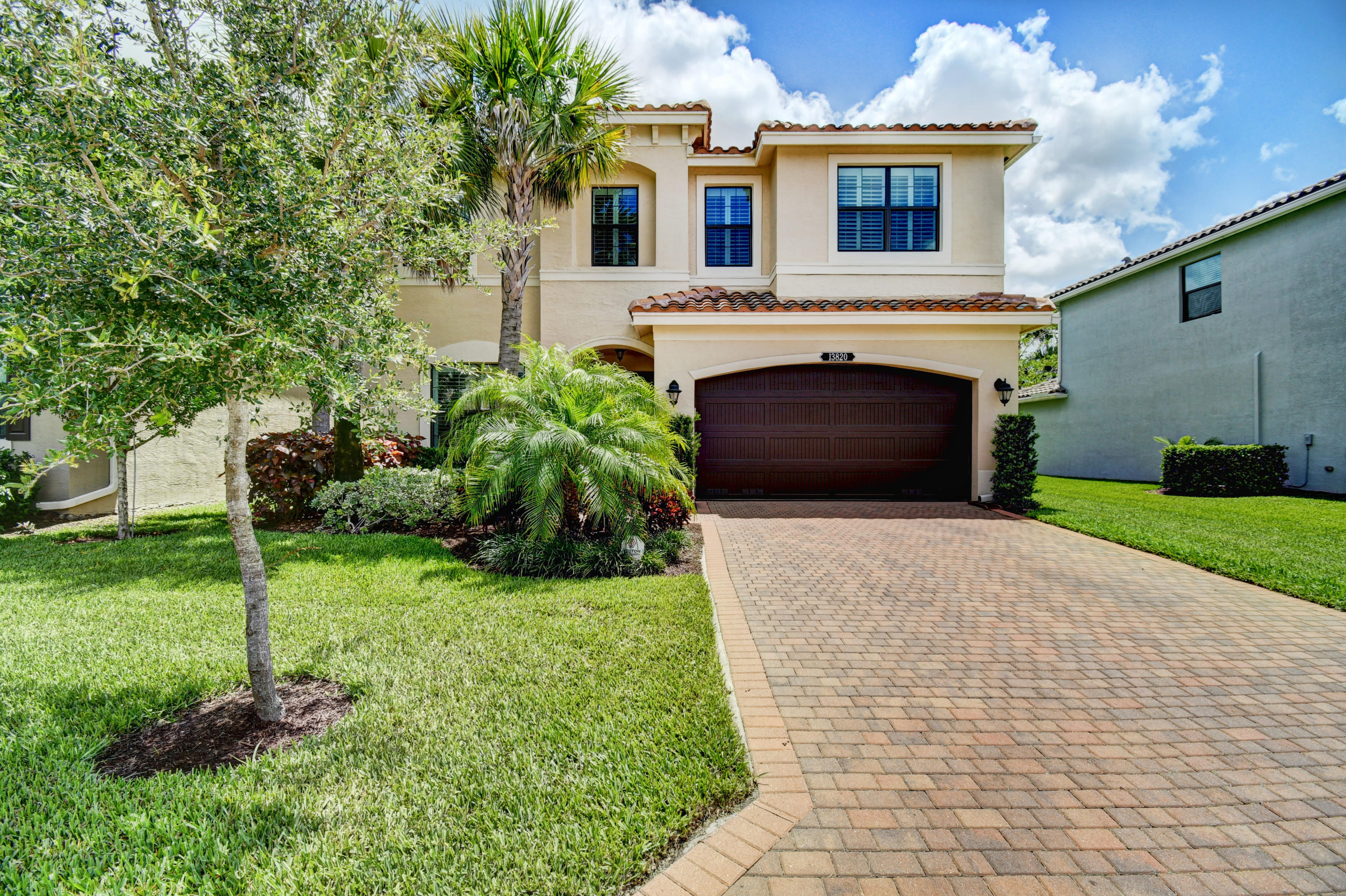 Home for sale in ATLANTIC COMMONS PL 5 Delray Beach Florida