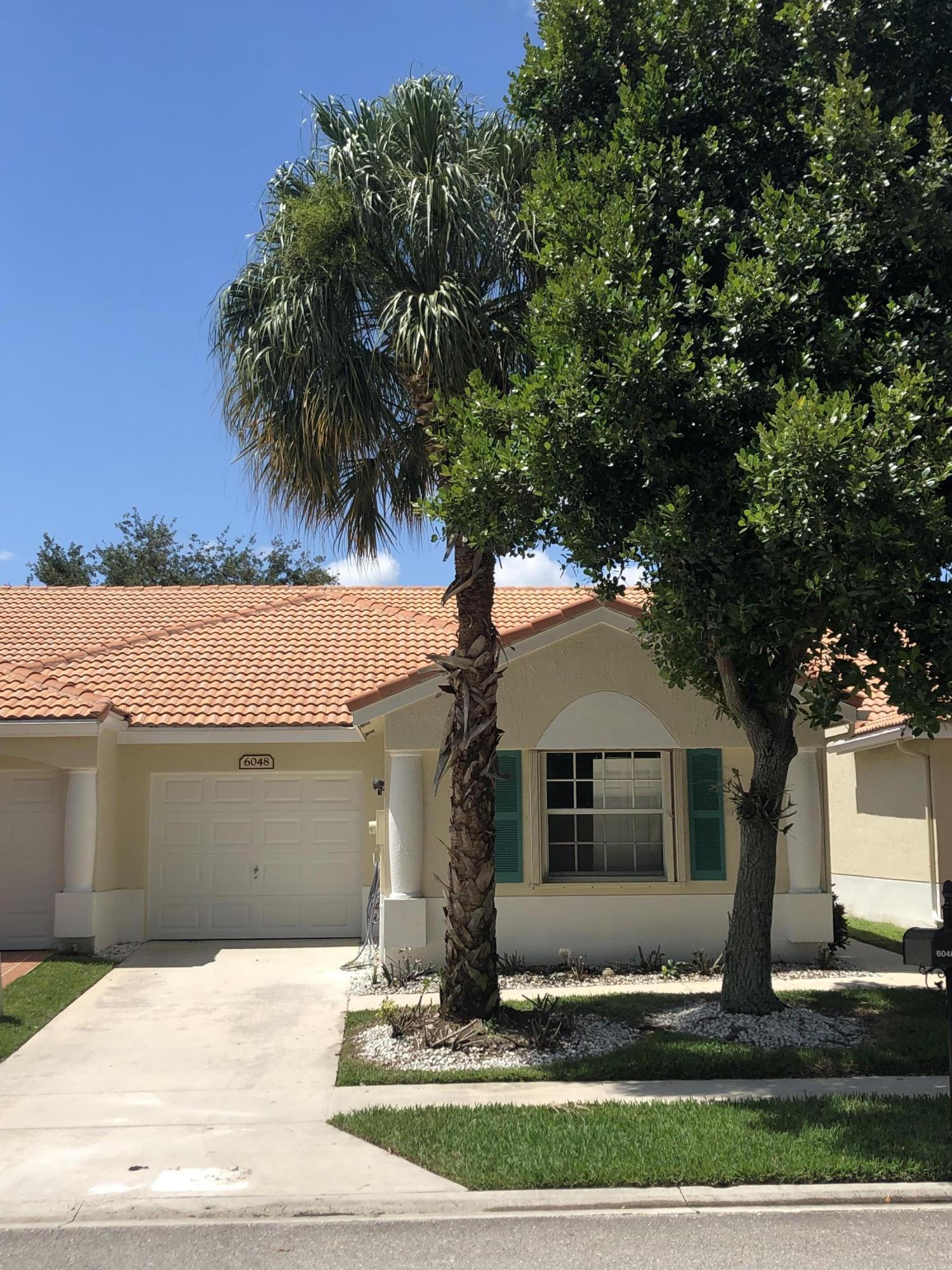 Home for sale in Floral Lakes Delray Beach Florida