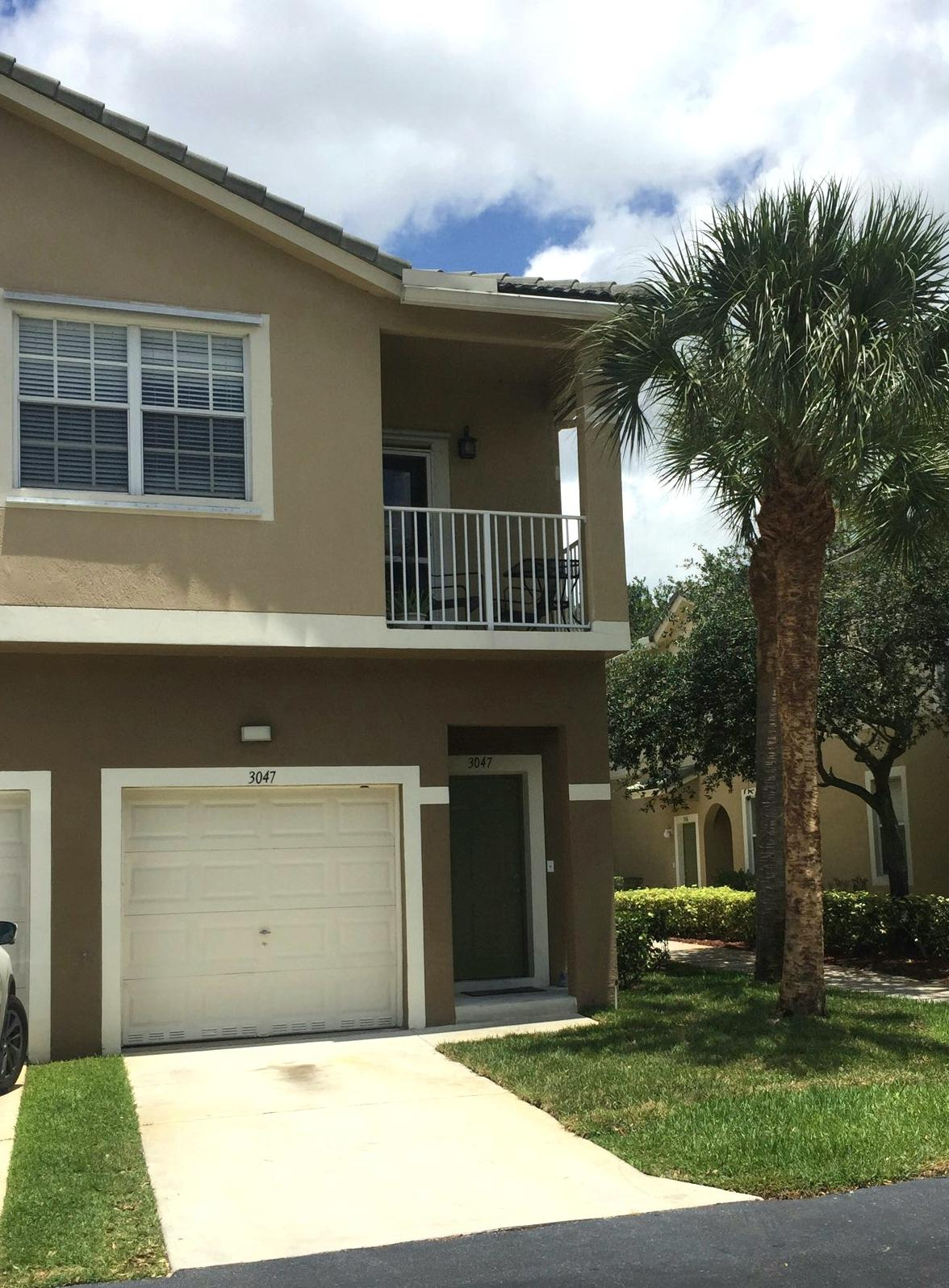 Home for sale in MAGNOLIA BAY Greenacres Florida