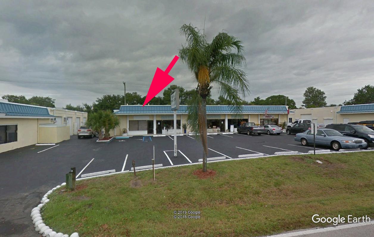 1557 Cypress Drive 1, Jupiter, Florida 33469, ,1 BathroomBathrooms,E,Office,Cypress,RX-10531622