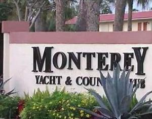 Monterey Yacht And Country Clu