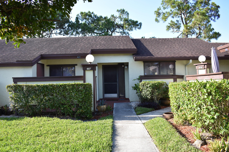 407 Northgate Court Royal Palm Beach, FL 33411